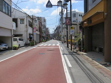トキワ通り01