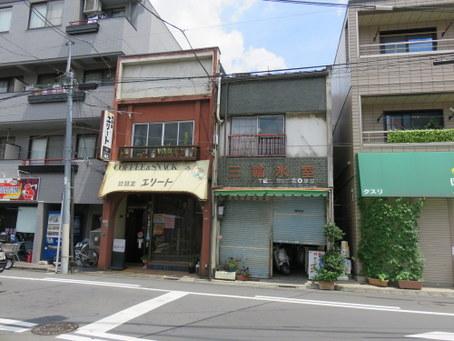 トキワ通り02
