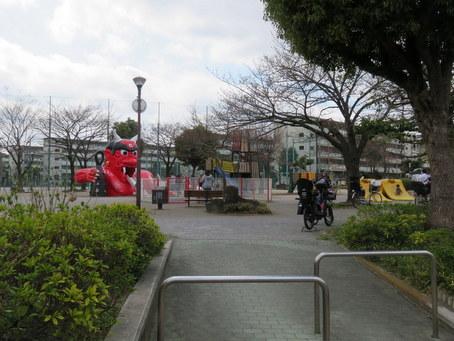 舎人いきいき公園01