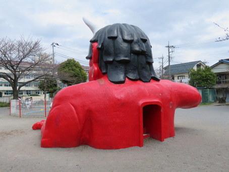 舎人いきいき公園04