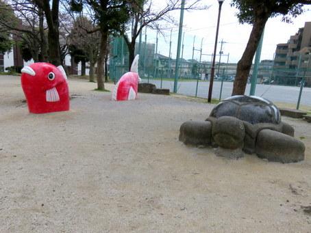 舎人いきいき公園05
