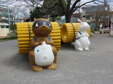 舎人いきいき公園06
