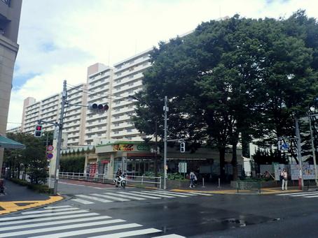 戸山ハイツ01