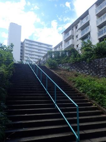 戸山ハイツ05