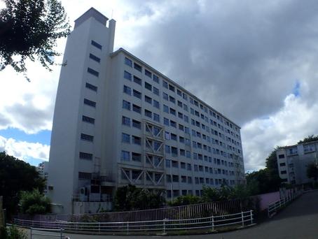 戸山ハイツ07