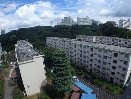 戸山ハイツ11