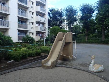 戸山ハイツ23