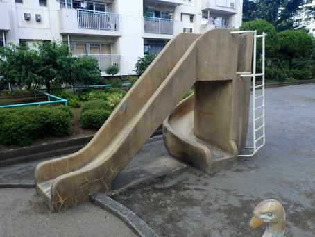 戸山ハイツ24