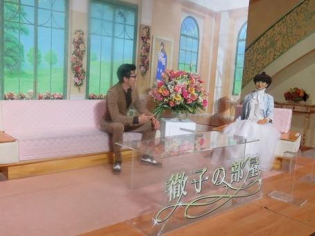 テレビ朝日本社2