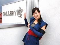 GALLERY空&前川保志花 (13)