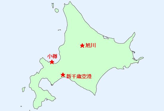 初夏の北海道旅行_7