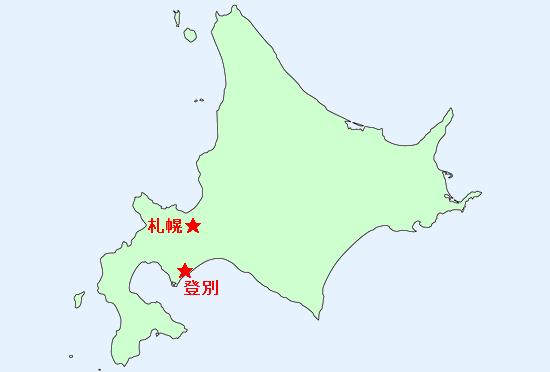 初夏の北海道旅行_10