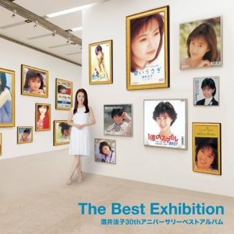 160921) Noriko Sakai - The Best Exhibition