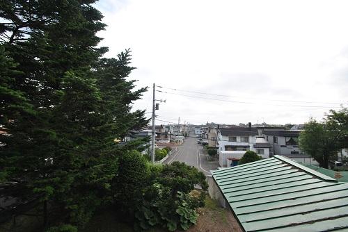 空模様 7/13