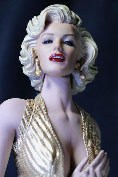 Marilyn Monroe0111