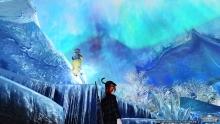 凍土パラレル4