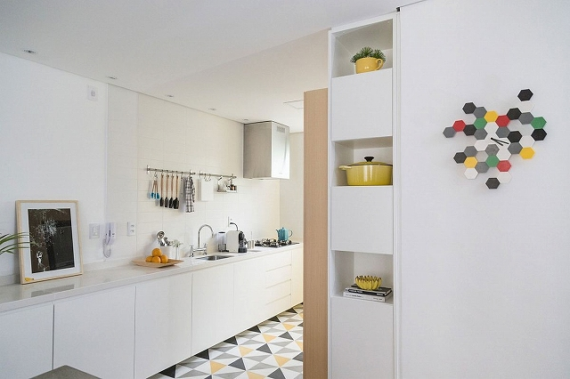 Kitchen-in-white-with-geometric-floor-tiles-that-add-color-and-contrast.jpg
