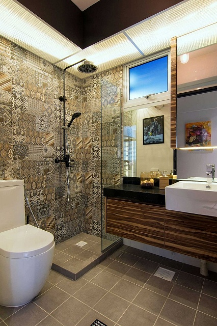 Tiles-bring-pattern-and-color-to-shower-area-in-the-bathroom.jpg