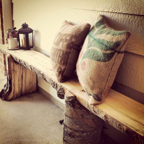 くるカラ コーヒー豆用麻袋