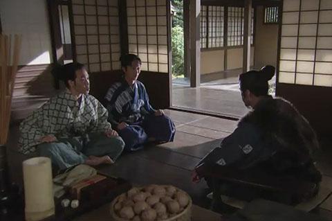 NHK 大河ドラマ 真田丸 胡桃