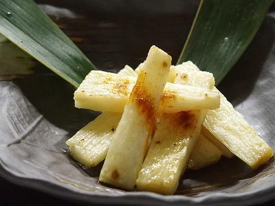 s-P9141253 長芋バター