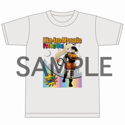 20161006Tシャツ②