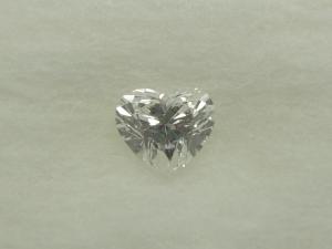 ダイヤのるーす ハート型 Before2