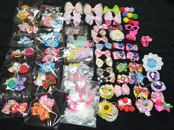 3個(袋)で200円