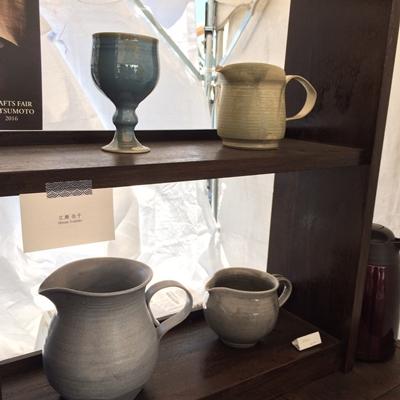益子陶器市 2016 1
