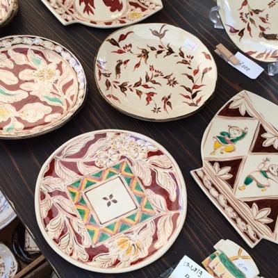 益子陶器市 2016 5