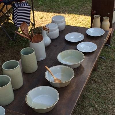 益子陶器市 2016 11