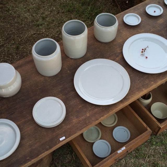 益子陶器市 2016 12