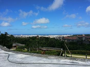 沖縄景色1