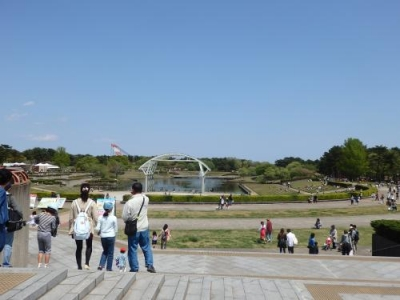 2016-04海浜公園