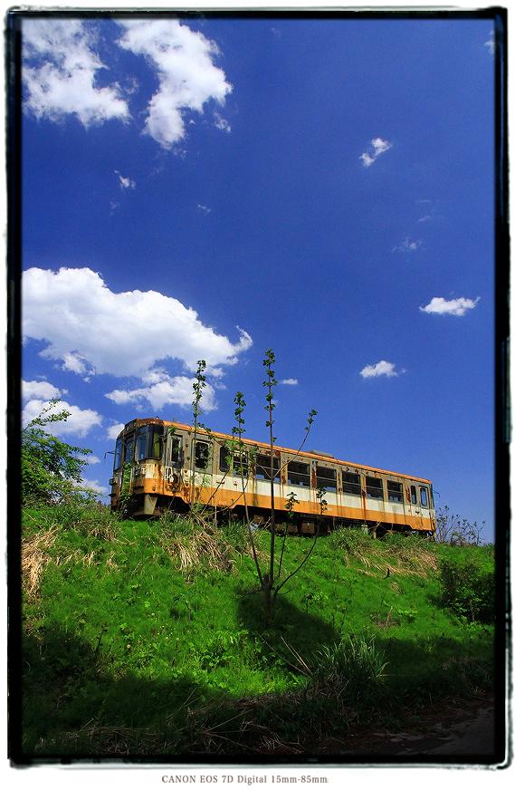 のと鉄道能登線NT100形気動車の廃車両1605gw0117.jpg