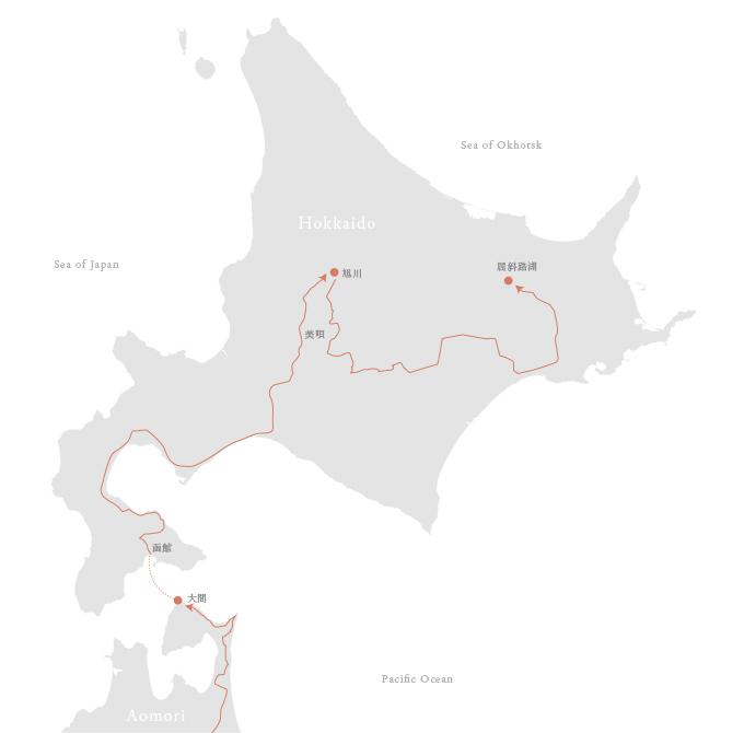 北海道ツーリングマップ2010hokkaidomap.jpg