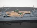 速吸飛行作業甲板
