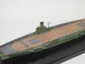 航空母艦隼鷹飛行甲板