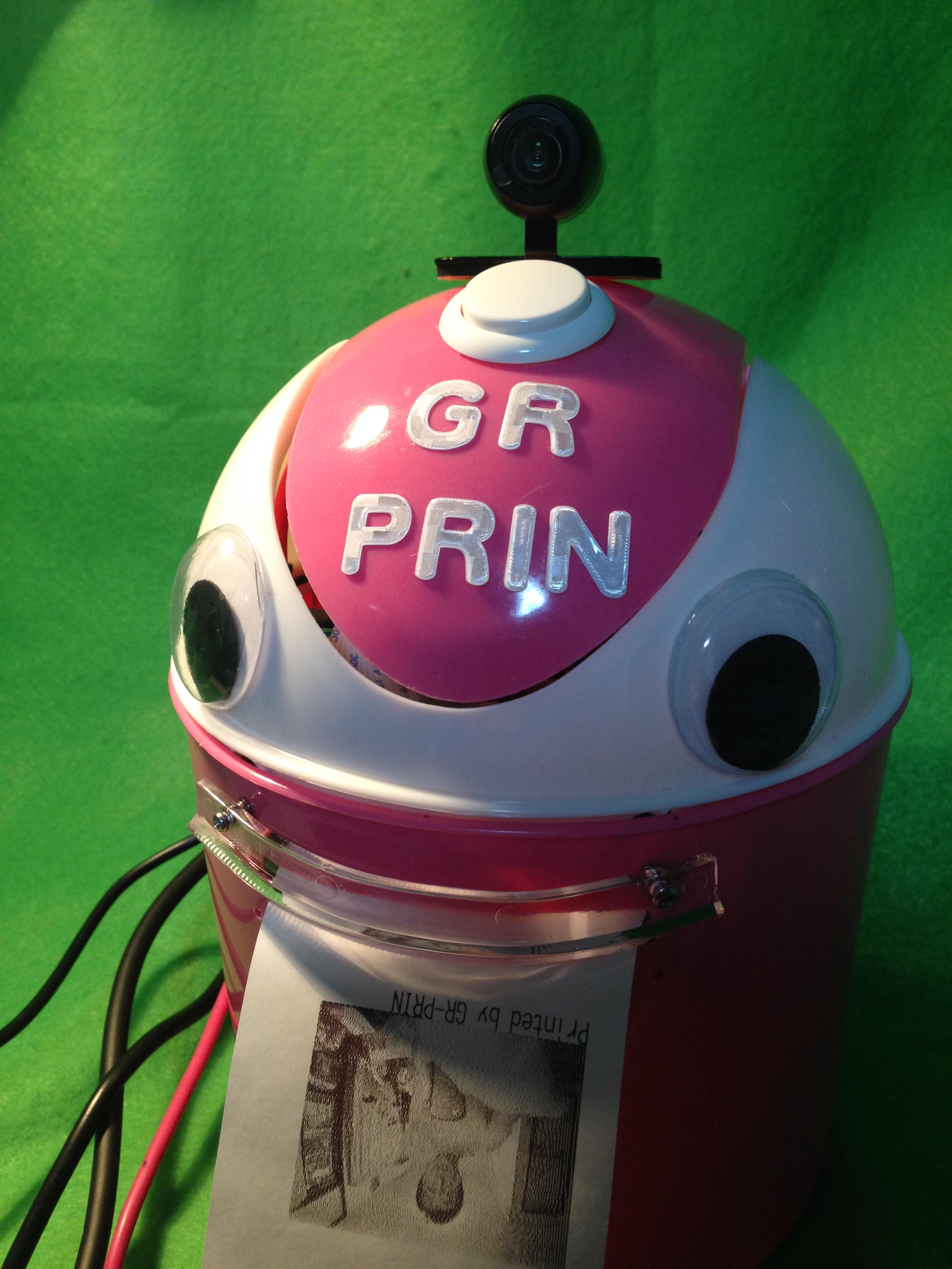 GR-PRIN