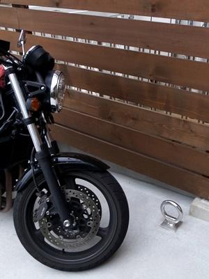 ohnoバイクアンカー1610