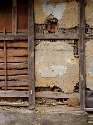 fumizononagaya旧界壁1611