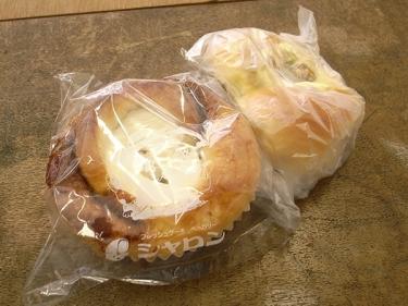 160617シャロンのパン
