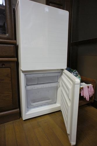 161102冷蔵庫再び