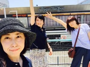 160704忍さんの写真