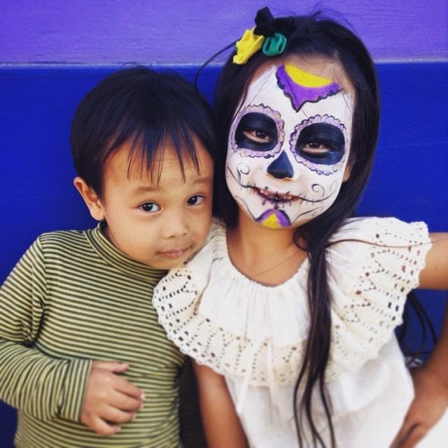 死者の日 メキシコ