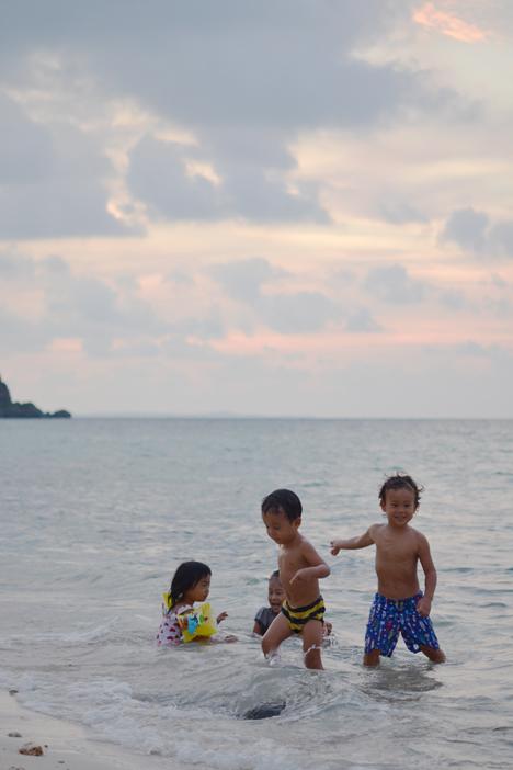 宮古島 移住 ビーチ