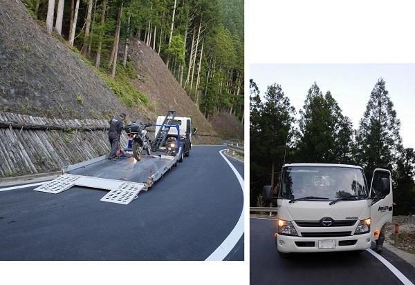 四国ツーリング2016スーパー林道-2-006b