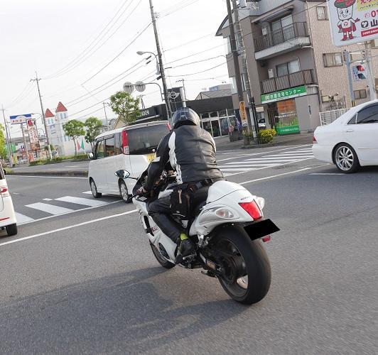 四国ツーリング2016スーパー林道-3-030b