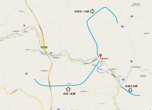 北摂林道ツーリング1605-map3