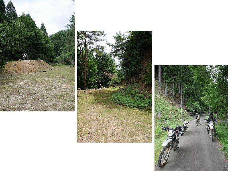 綾部方面林道ツーリング1606-11-021b